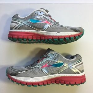 Brooks Ghost 8 Women's Running Shoes Size 9.5